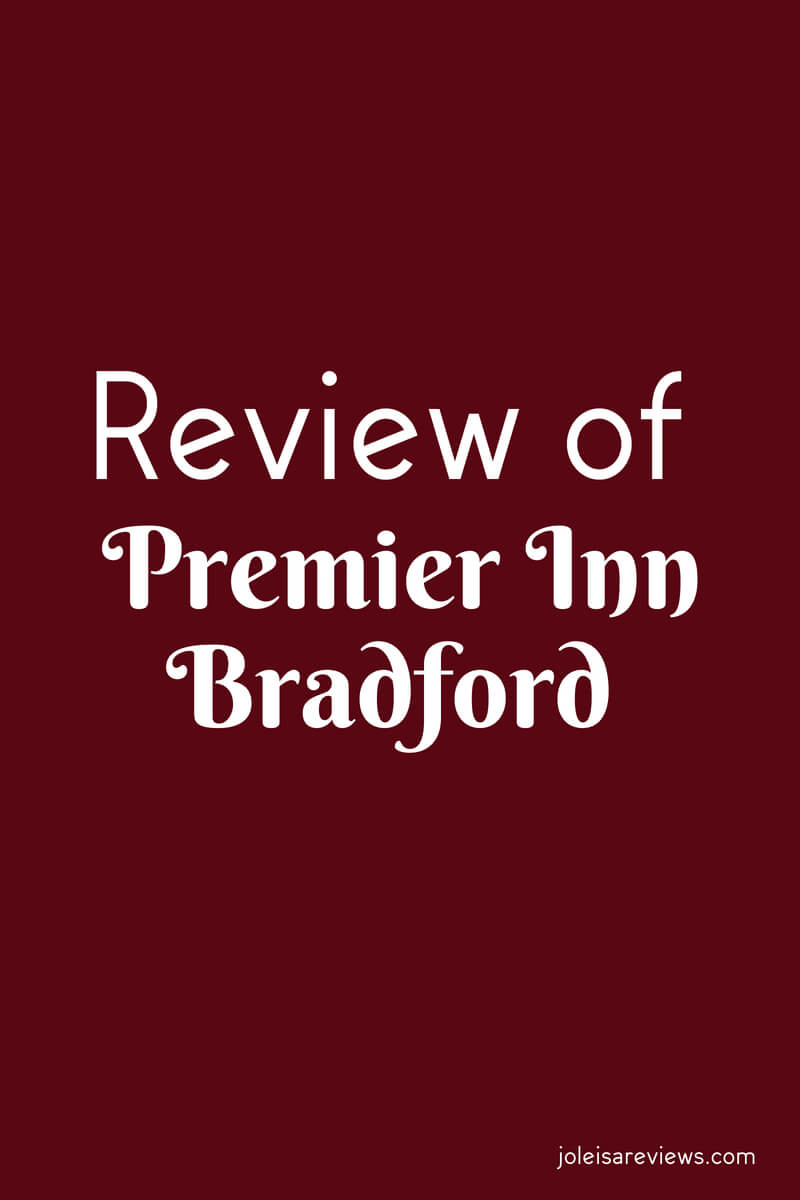 Have to book a hotel in Bradford? Recently we stayed at the Premier Inn in Bradford and we share what it was like here. Convenient easy walk from the Broadway shopping centre with easy access by train and bus services. See what rating it got from us and why it got that rati