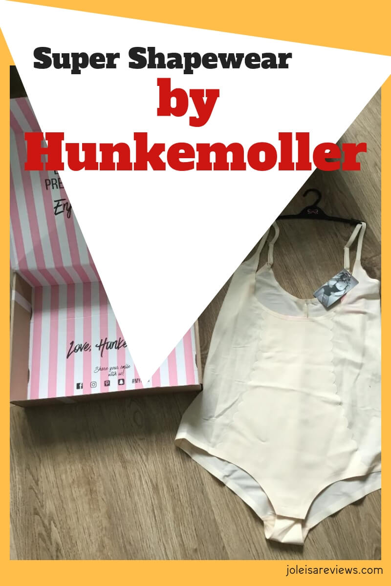 This review is about Hunkemoller, the best in shapewear for the curvy woman. See our review which includes photos of how the products fit. So comfy!