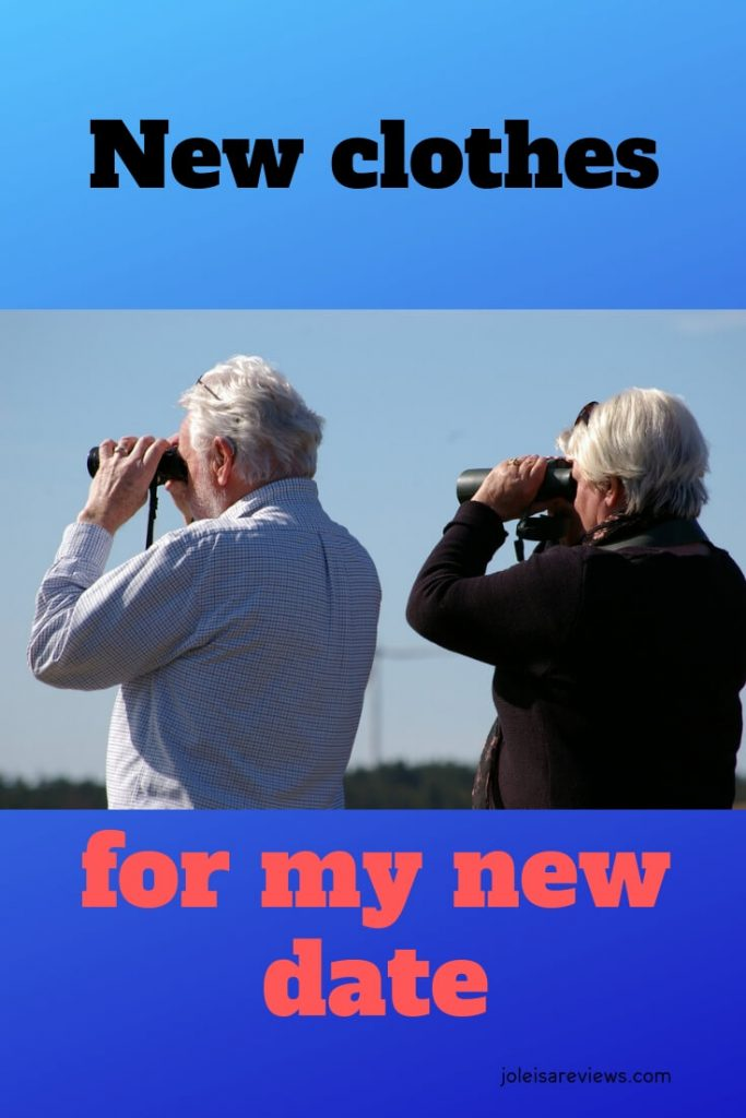 Going back onto the dating scene in your 4os and 50s can present it's own challenges, but it is doable. My new date- Read as my friends and I share ideas.